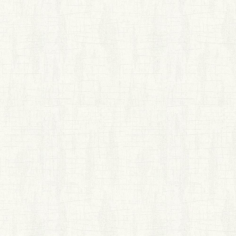 59335 - Loft Textured Effect White Galerie Wallpaper