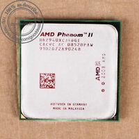 AMD Phenom II X4 940 - 3 GHz (HDZ940XCJ4DGI) Socket AM2+ CPU Prozessor 533 MHz