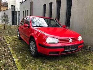 VW Golf 4 TDI allrad