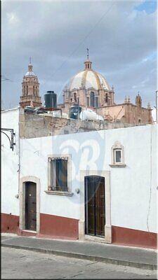 Departamento amueblado en el Centro de Zacatecas