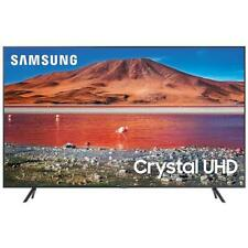 SAMSUNG TV LED Ultra HD 4K 43 UE43TU7170UXZT Smart TV Tizen