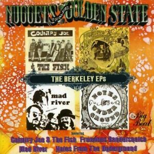 Various-Berkeley-Ep-039-s-CD-1995