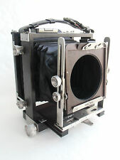 EBONY NEW WIDE 45 4x5 inch camera
