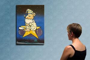 39-034-GOOD-NIGHT-ORIGINAL-painting-by-IOV