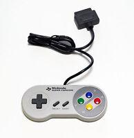 Nintendo Super Famicom Official Controller Pad for SFC SNES [MINT]