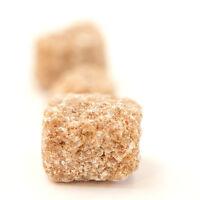 Brown Cane Sugar Cubes - 1 Oz.
