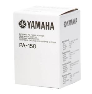 Yamaha PA150 Power Adapter for Portable Keyboards 120v