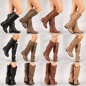 Women's High Fashion Boot