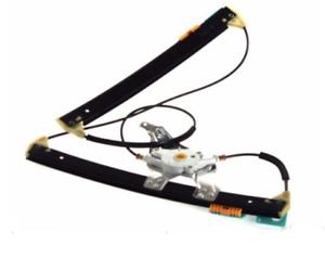 GRANDE Punto 199 mecanismo Regulador deVentana eléctrico MOTOR Delantero-Derecha