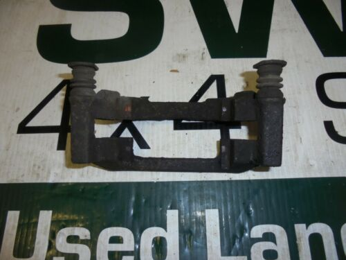LAND ROVER DISCOVERY 2 TD5 OR V8 REAR BRAKE CALIPER CARRIER LEFT OR RIGHT