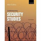 Contemporary Security Studies by Alan Collins (Paperback, 2015)