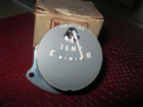 NOS 1951 Ford temperature gauge