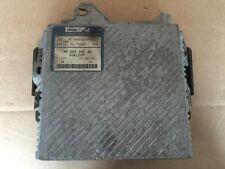 Citroen Xantia 2.1 Diesel Ecu Lucas R04010020B  / 9630509280