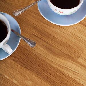 Details zu Massivholz Küchen Eiche 4000mm X 620mm X 27mm Massivholz  Arbeitsplatte