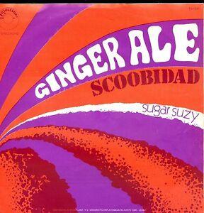 7inch-GINGER-ALE-scoobidad-HOLLAND-EX-PS