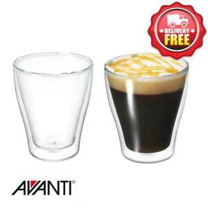 Avanti-Modena-250ml-Twin-Wall-Glass-2-pcs-Set-RRP-29-95