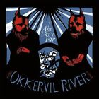 I Am Very Far by Okkervil River (Vinyl, May-2011, 2 Discs, Jagjaguwar)