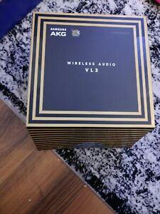 Samsung AKG VL3 Wireless Bluetooth Speaker - Model VL350
