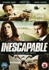 Inescapable 5060262851630 DVD Region 2 P H