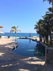 Estudio en RENTA Amueblado en Cabo San Lucas Santa Carmela $22,000  pesos