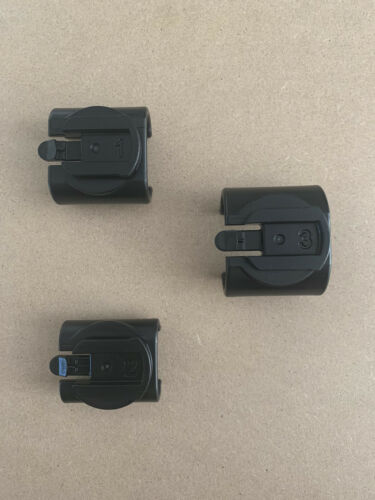 Bugaboo Cup Holder Adapter Clip Connector Size # 1 2 3