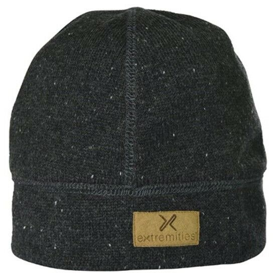 EXTREMITIES Furnace Beanie Grey 23FB  Men's Mountain Clothing