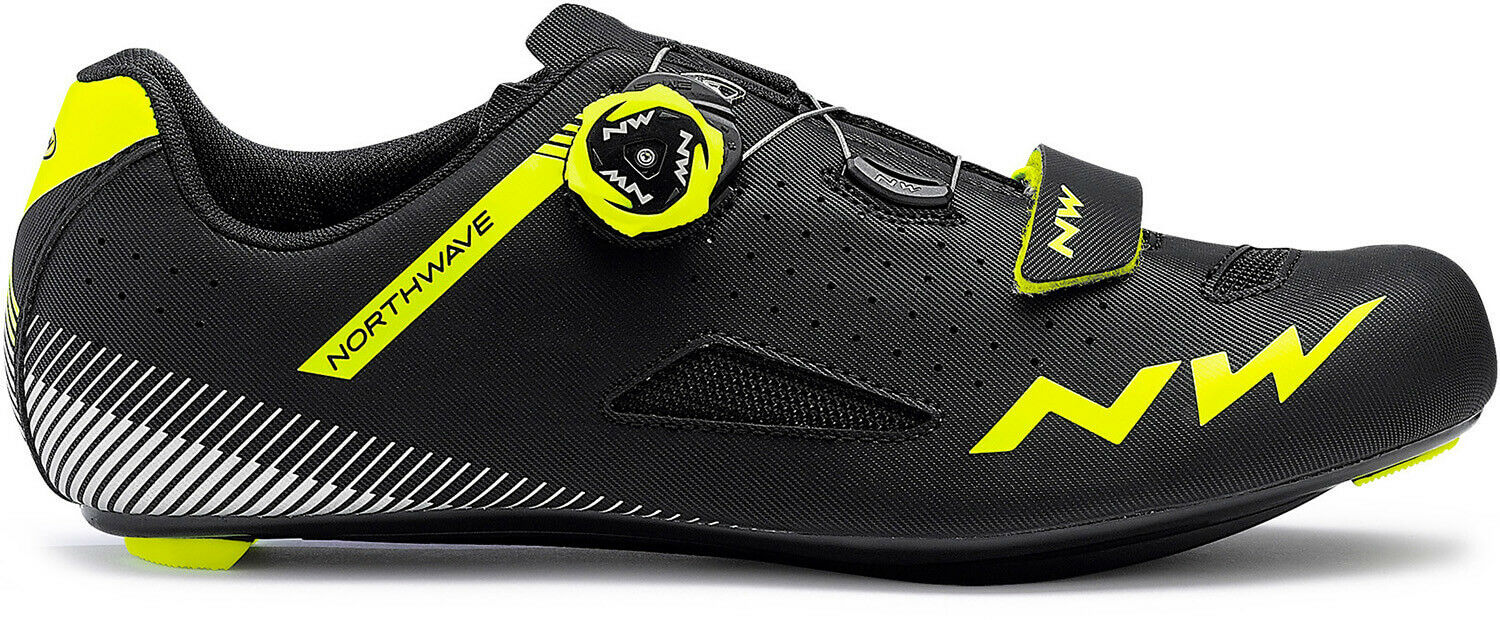 Northwave Core Plus shoes Strada Road black Boa mis. 44