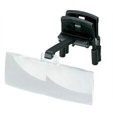 Eschenbach 3X Clip On Spectacle Magnifier