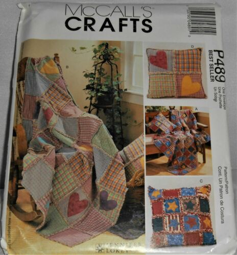 Shabby Organizing /& Craft Sewing Patterns-Your Choice Quilting Home Decorating