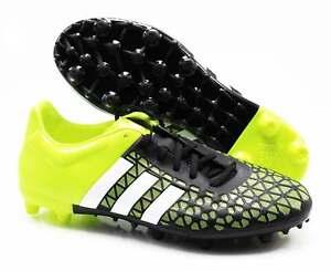 online store f75ec b92b3 Das Bild wird geladen adidas-Fussballschuhe-Multinocken-Ace-15-3-FG-AG-