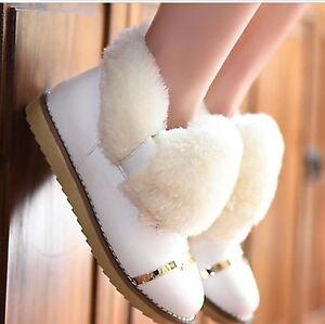 Stivaletti stivali scarpe donna tacco 2 cm moda simil pelle pelo comodi   9037