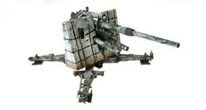 Panzerstahl 1/72 88mm Flak36 - Unidentified Unit Stalingrad 1942 88040