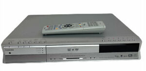 Toshiba-HDD-amp-DVD-Ram-Recorder-RD-XS32-With-Remote-Tested-Works