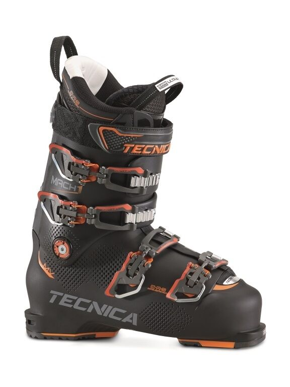 Tecnica Mach1 100 MV Ski Boots - 2019 - Men's - 25.5 MP   US 7.5 US