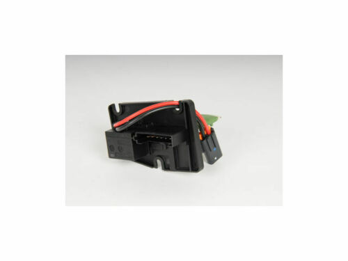 Fits 1997-2000 Chevrolet Venture Blower Motor Resistor AC Delco 89561DH 1999 199