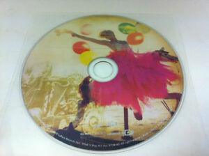 cd pink funhouse