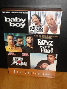 a summary and interpretation of the movie boyz n the hood Between a film's obvious message about boobs, the subtle point about life in 19th century america might get lost.