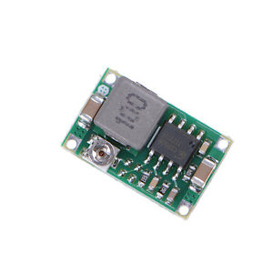 Convertitore-DC-DC-2X-mini-3A-Step-Down-buck-Alimentazione-3V5V-16V-MP2307-CRIT