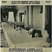 Jefferson Airplane - Bless Its Pointed Little Head (Live Recording, 2013)
