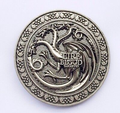 ✖Awesome Antigue silver black color DRAGON COOL Belt Buckle Full Metal US seller