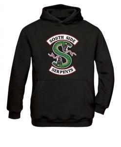 Moorpark Serpents Riverdale Hoodie//Sweatshirt New