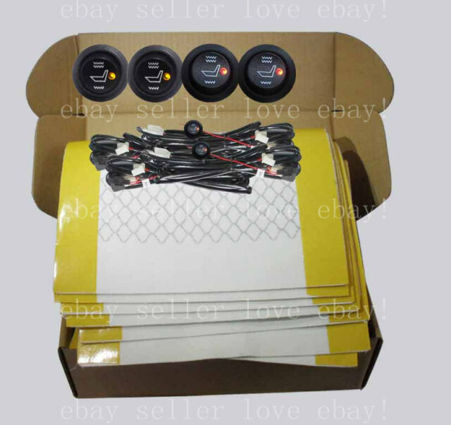 Seat heater for Nissan,2 seats,heated seat,life time warranty.for many Nissan