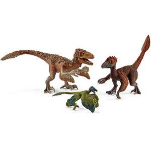 Utahraptor Vs Velociraptor