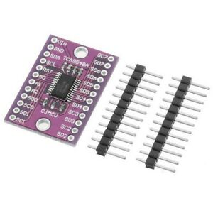TCA9548A-1-to-8-I2C-8-Channel-IIC-Muti-Channel-Expansion-Development-Board-TW