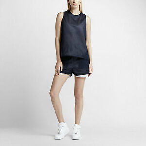 Image is loading Nike-Womens-Premium-Pack-Tank-Top-Sz-XS-