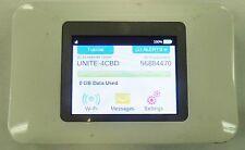 AT&T® 4G LTE Hot Spot NETGEAR 770S wireless Modem Mobile Device (i9)
