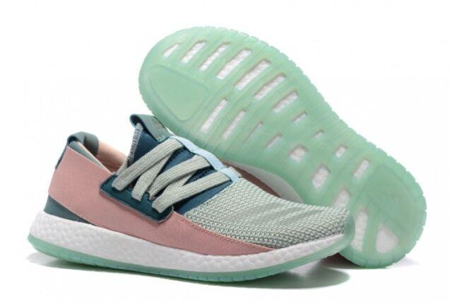 the latest 66bde 2a2e0 Nib~Adidas PURE BOOST RAW Running gym yoga energy Shoe response Ultra~Women  sz