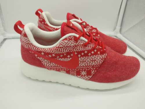 Winter Whe Roshe Uk Nike Red 5 Sail 685286661 6 One University fqAxOO