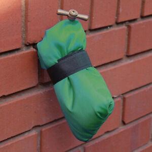 Robinet Extérieur Jardin Veste Frost Housse de protection thermique Protecteur Outdoor Ice