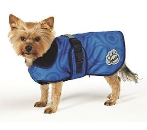 Masta Deluxe Wp Dog Coat Waterproof